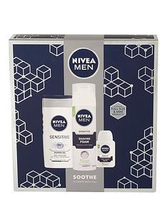 nivea-men-soothe