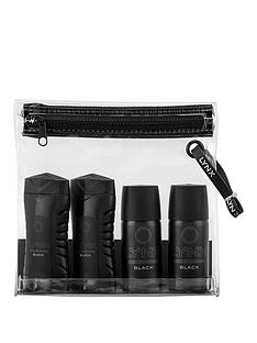 lynx-travel-mini-washbag-gift-set