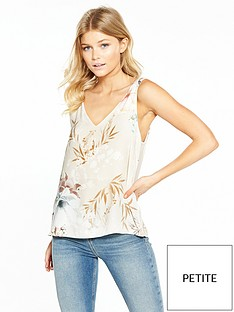 ri-petite-cross-back-floral-cami-top
