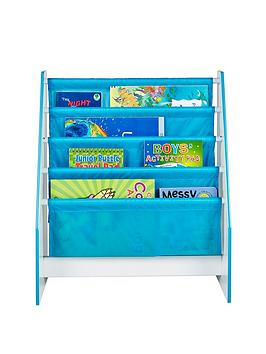 Hello Home Hello Home Dinosaurs Kids Sling Bookcase Picture