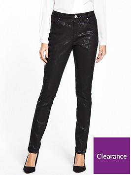 wallis-snake-texture-trouser