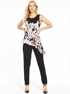 wallis-wallis-asymmetric-chiffon-over-layer-jumpsuit