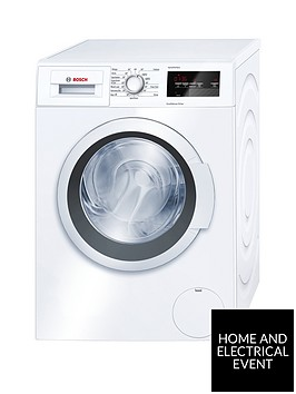 bosch-serie-4-wan28201gb-8kg-load-1400-spin-washing-machine-with-ecosilence-drivetrade-white