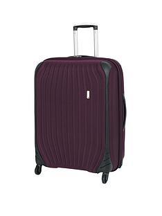 it-luggage-frameless-4-wheel-large-case