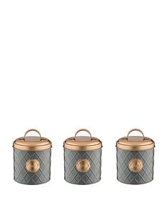 typhoon-typhoon-living-copper-lid-tea-coffee-and-sugar-set