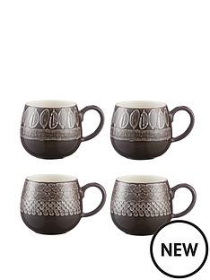mason-cash-impresssions-mugs-set-of-4