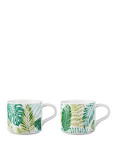 price-kensington-botanical-stacking-mugs-set-of-2