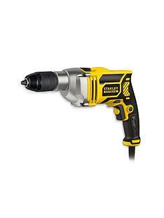 stanley-fatmax-stanley-fatmax-750w-hammer-drill-4m-cord-plus-kitbox