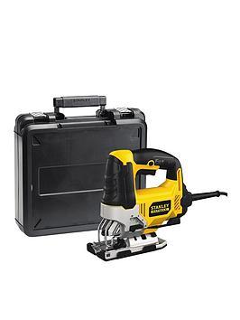 stanley-fatmax-710-watt-compact-jigsaw-anti-splinter-shoe-4m-cable-andnbspkitbox