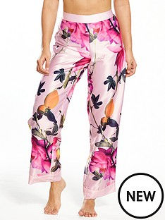 b-by-ted-baker-citrus-bloom-satin-pant