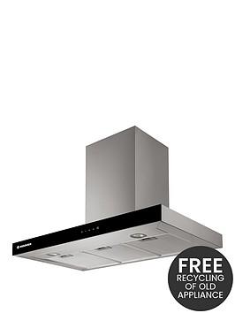 hoover-vanity-hbvs985txnbsp90cm-chimney-cooker-hood-stainless-steel