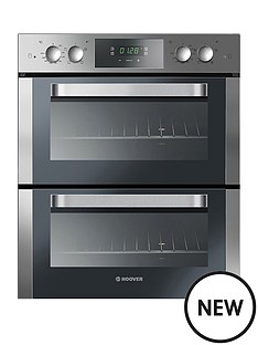 hoover-ho7d3120in-60cm-built-under-double-electric-oven-black