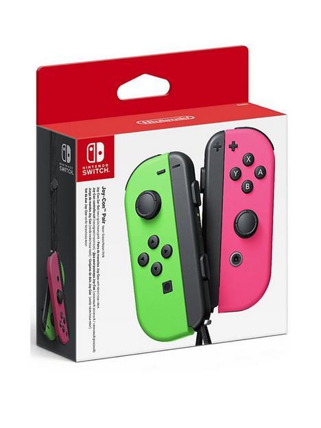 nintendo-switch-joy-con-twin-pack-ndash-neon-pinkneon-green