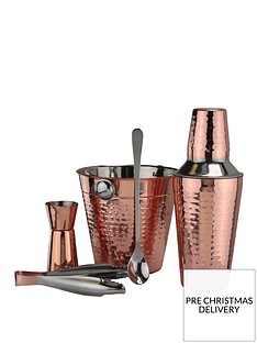 apollo-rose-gold-cocktail-set