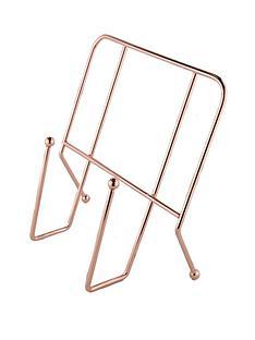 apollo-copper-cookbook-holder