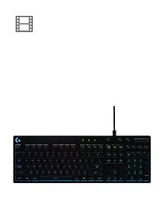 logitech-g810-gaming-keyboard