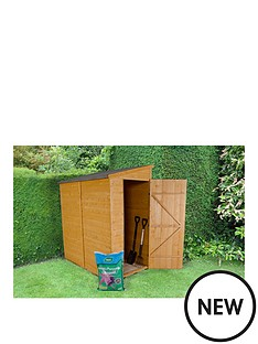 forest-shiplap-dip-treated-6-x-3-foot-pent-shed