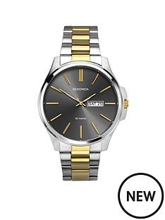 sekonda-sekonda-analogue-stainless-steel-mens-watch