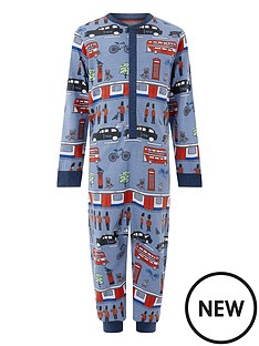 monsoon-boy-luca-london-sleepsuit