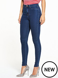 v-by-very-addison-high-waisted-super-skinny-jean-indigo