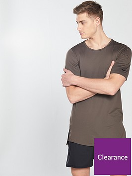 0ac8feb0 Nike Fitted Utility Training T-Shirt | littlewoods.com