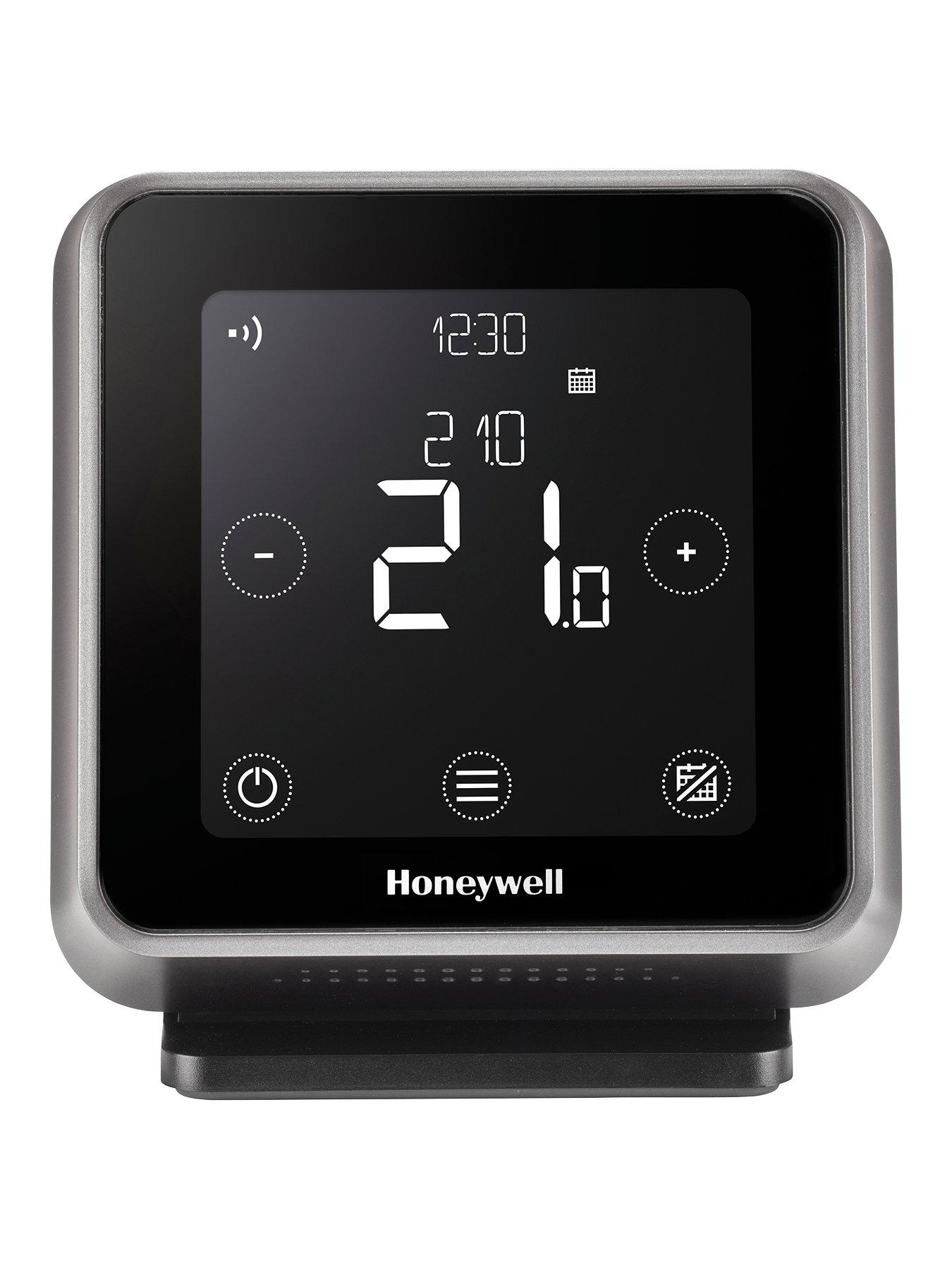 Compare prices for Honeywell Lyric Wired Smart T6 Thermostat