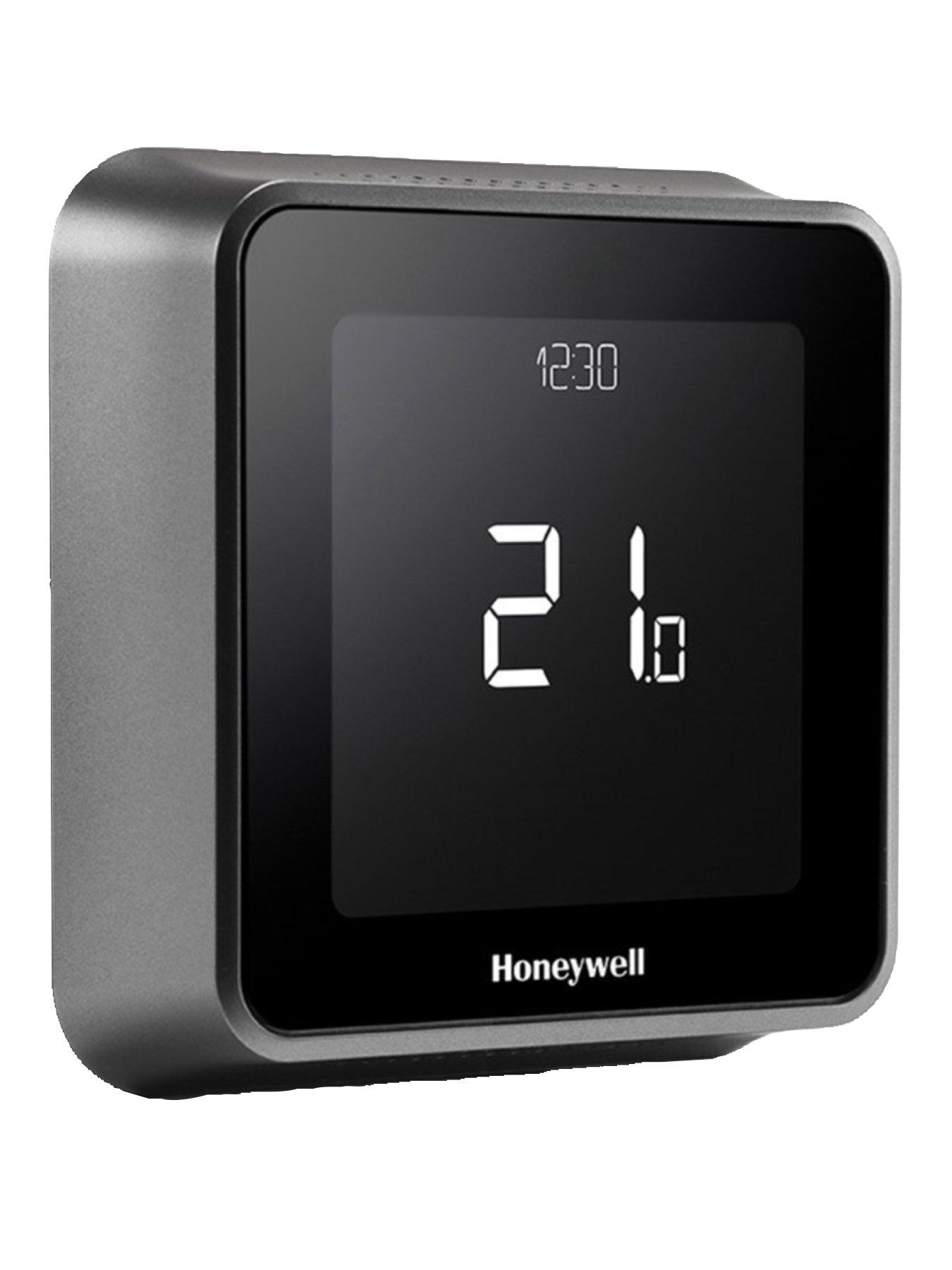 Compare prices for Honeywell Lyric Wireless Smart T6R Thermostat Works With Alexa
