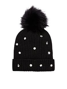 v-by-very-jewel-embellished-beanie-black