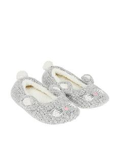 monsoon-belinda-bunny-ballerina-slipper