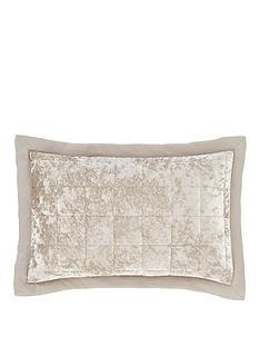catherine-lansfield-crushed-velvet-pillowsham-pair