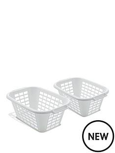 addis-2-pack-40-litre-laundry-baskets