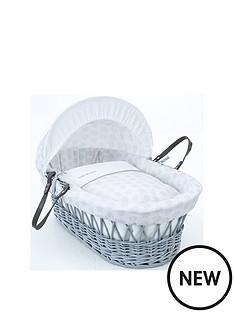 clair-de-lune-clair-de-lune-speckles-moses-basket--grey