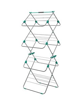 Addis   Easy 3-Tier Clothes Airer &Ndash; 15 M