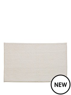 catherine-lansfield-zero-twist-bath-mat-450gm
