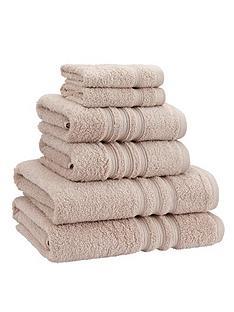 catherine-lansfield-zero-twist-6-piece-towel-bale-450gm