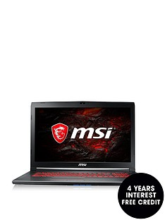 msi-gv72-7re-intelreg-coretrade-i7-processor-16gb-ram-1tb-hard-drive-173-inch-full-hd-gaming-laptop-with-geforce-gtx-1050ti-2gb-graphics-andnbspincludes-msinbsprucksack