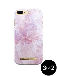 ideal-of-sweden-fashion-case-ss-2017-iphone-7-8-plus-pilion-pink-marble