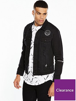 only-sons-only-and-sons-rocker-badge-denim-jacket