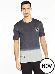 only-sons-only-and-sons-dip-dye-badge-tee