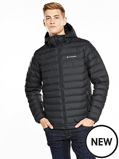 columbia-powder-lite-hooded-jacket