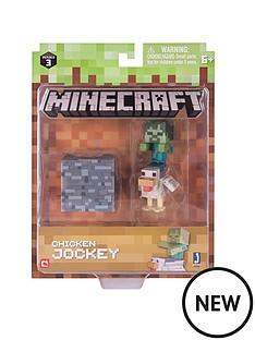 minecraft-minecraft-chicken-jockey