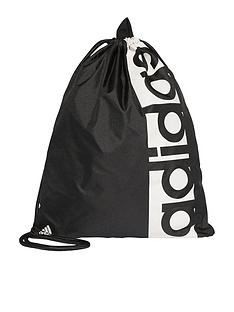 adidas-older-boy-linear-gymbag
