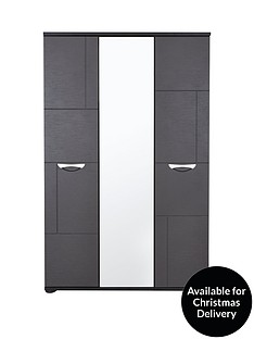 consort-eva-3-door-mirrored-wardrobe