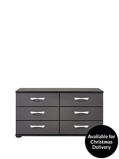 consort-eva-ready-assembled-3-3-drawer-chest