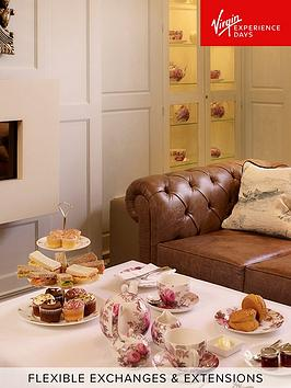 Virgin Experience Days Virgin Experience Days Afternoon Tea For Two At The  ... Picture