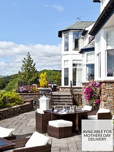 virgin-experience-days-one-night-lake-district-escape-with-dinner-for-two-at-hillthwaite-house-hotel