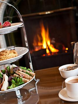 virgin-experience-days-relaxation-treat-with-afternoon-tea-and-prosecconbspfor-two-at-hillthwaite-house-hotel-cumbria