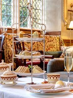 virgin-experience-days-spa-relaxation-day-and-afternoon-tea-for-two-at-the-5-star-ellenboroughnbspparknbspgloucestershire