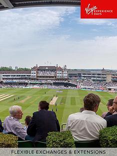 virgin-experience-days-the-kia-oval-cricket-ground-for-two-innbspkennington-london