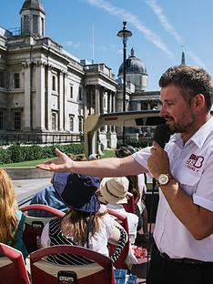 virgin-experience-days-explore-london-with-hop-on-hop-off-sightseeing-bus-tour-andnbspriver-cruise-for-anbspfamily-of-four
